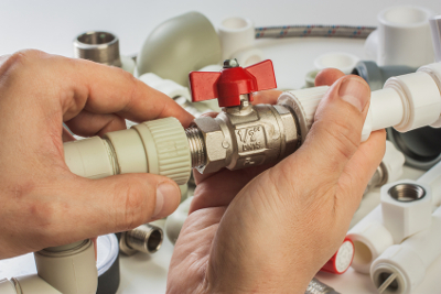 Residential Plumber in Wilmington, North Carolina