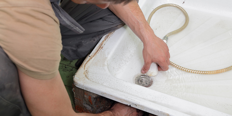 Drain Cleaning in Wrightsboro, North Carolina