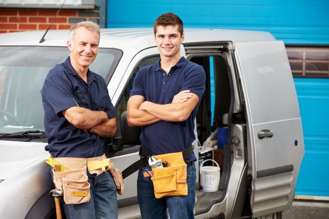 Why You Need an Experienced Plumber for Commercial Plumbing Repair