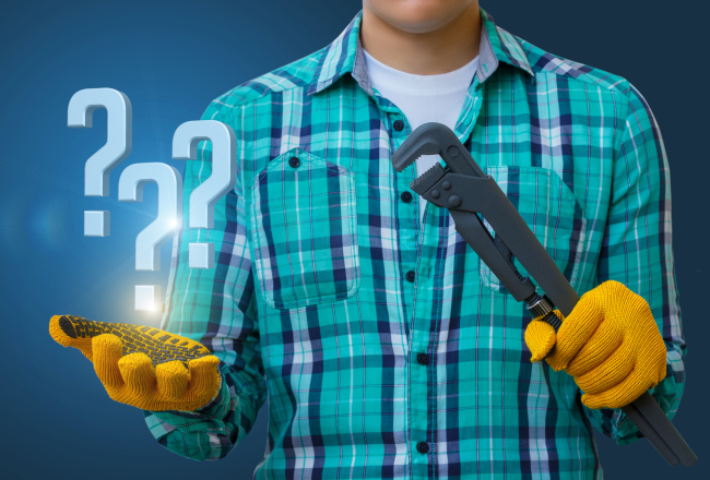 Questions to Ask While Looking for a Reliable Residential Plumber